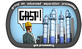 GASP | Group on Advanced Separation Processes